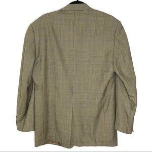 Brooks Brothers Suits & Blazers - Brooks Brothers 42L 1818 Madison Blazer Jacket